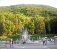 Niška Banja amfiteatar