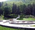 Niška Banja fontana