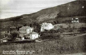 Niška Banja 1883 godine